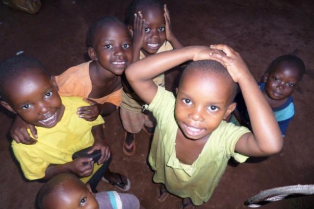 Vision Uganda Foundation