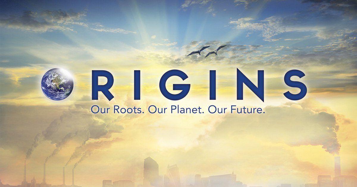 Origins Film Premiere (1 day Left to watch forFree)