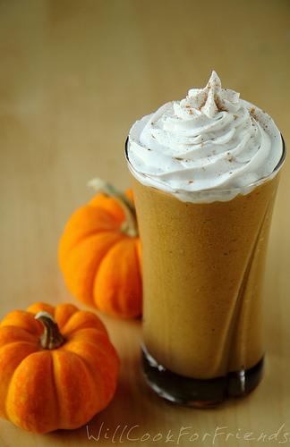 10 Fantastic Fall Recipes. ~ Sweet Treats!