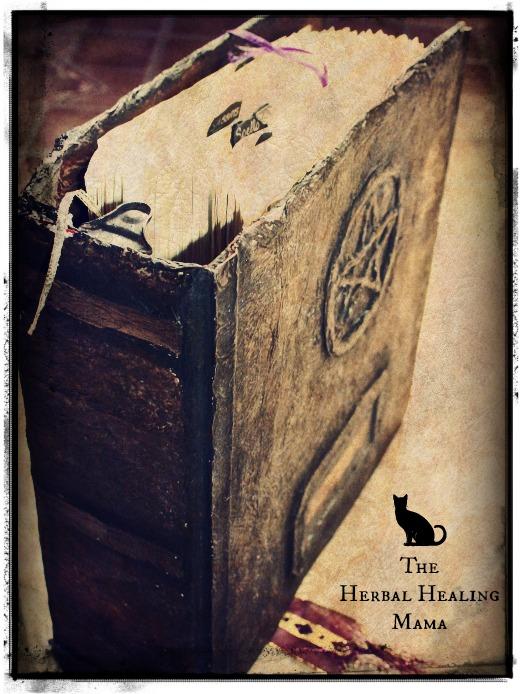 diy Book Of Shadows1