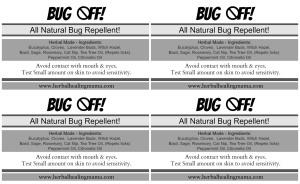 DIY – All Natural {Heavy Duty} Bug RepellentSpray!