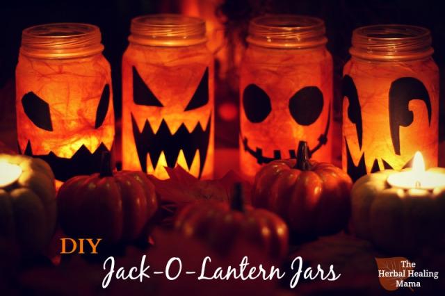 10 Fantastic Fall / Halloween Craft Ideas!