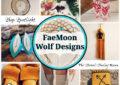 FaeMoon Wolf Designs
