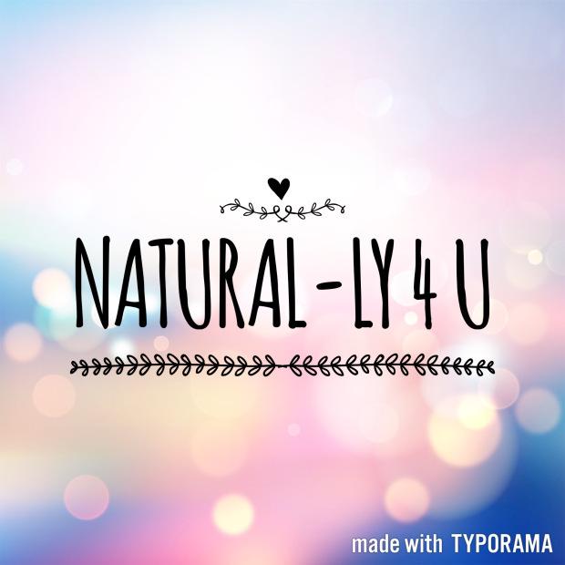 Natural-ly 4 u – Shop Spotlight