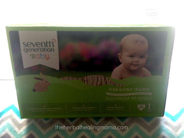 Organic Diapers!