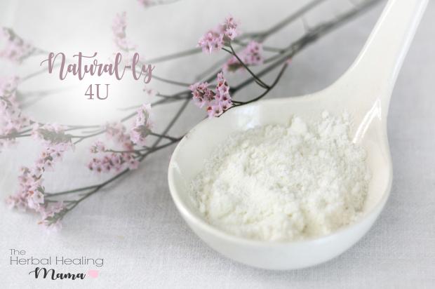 Peppermint Coconut Bath Milk