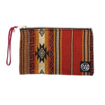 PURAVIDA PURSE – FESTIVAL BAG – PURA VIDA – AZTEC